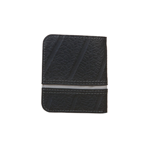 Vegan Eco-Friendly Recycled Inner Tube Wallet