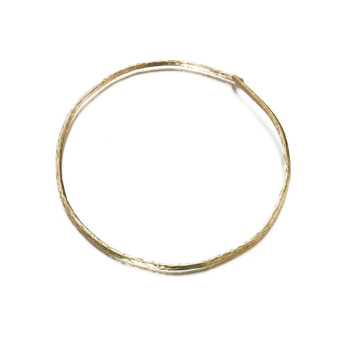 fairtrade ethical temple bangle