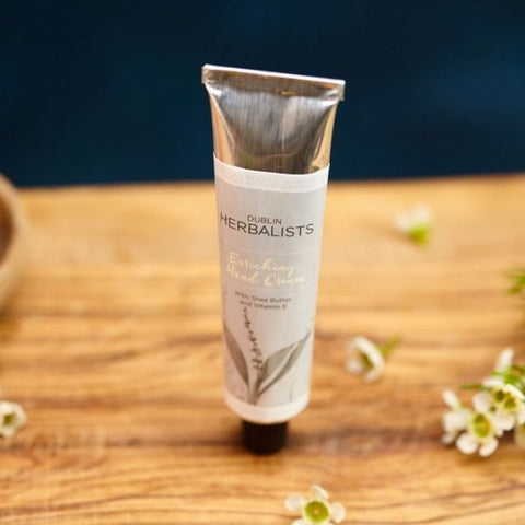 Dublin Herbalists All Natural Hand Cream - Be good. Shop.