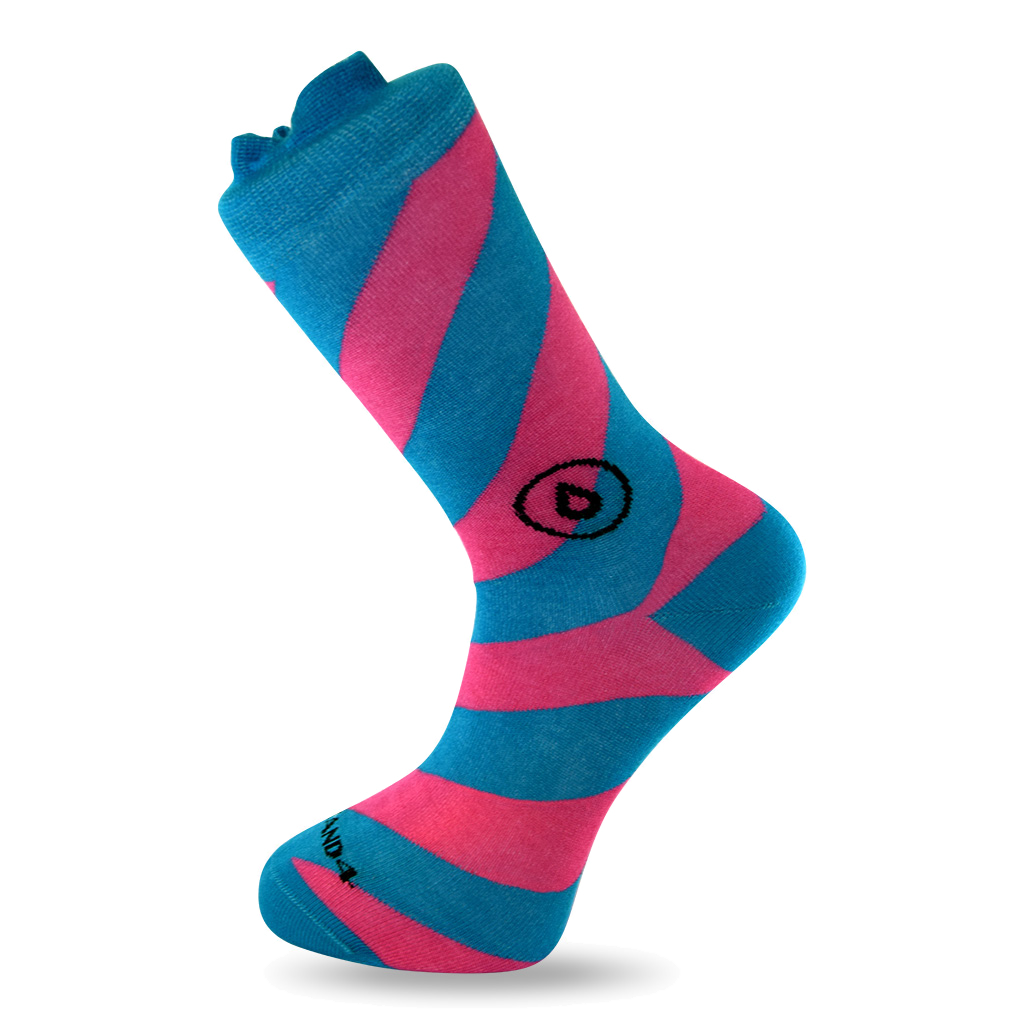 Stand4Socks Charity Supporting Men's Socks - Safe Water - Be good. Shop.