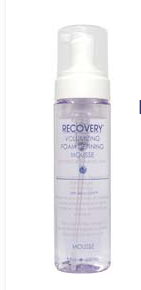 Nairobi Recovery Foaming Mousse Lotion