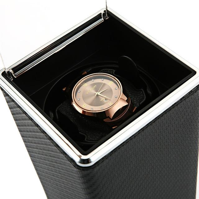 Single Automatic Watch Winder