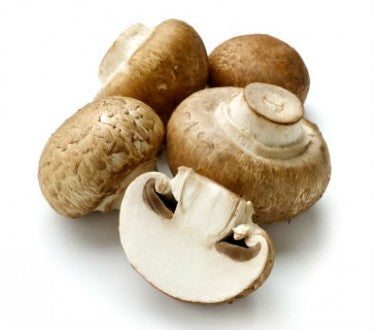 Crimini Mushrooms (8 oz)