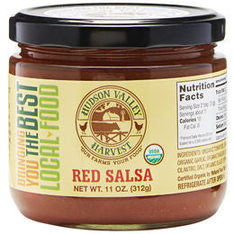 Salsa, Red (11 oz)