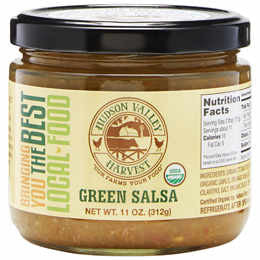 Salsa, Green (11 oz)