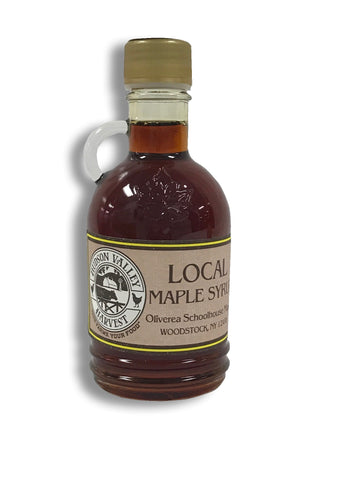 Maple Syrup (250 ml or 500 ml or 1 pint)