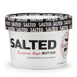 Salted Butter (8 oz)