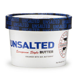 Unsalted Butter (8 oz)