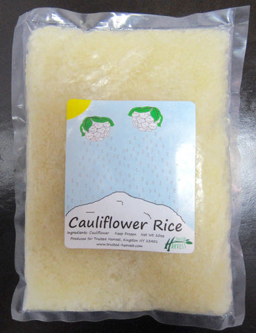 Frozen Cauliflower Rice (10 oz.)