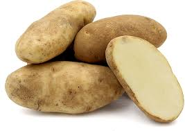 Potatoes, Russets - 5lb