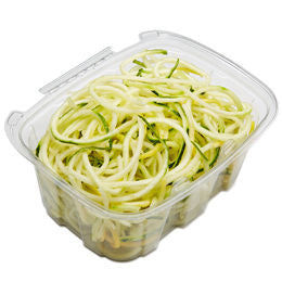 Green & Yellow Zoodles - 16oz, Trusted Harvest