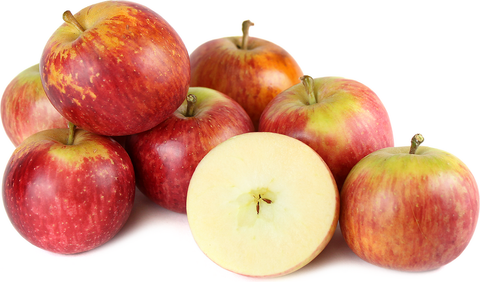 Fuji Apples (4 ct)