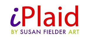 iPlaid by Susan Fielder