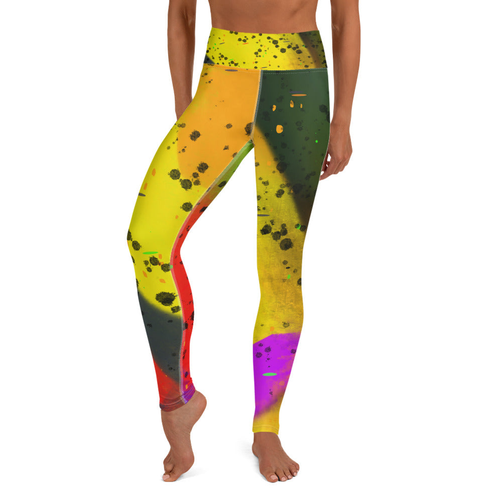 Sprinkling Lite Yoga Leggings