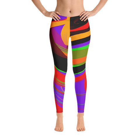 Bilateral Movement Leggings