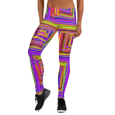 Happy Dance Leggings