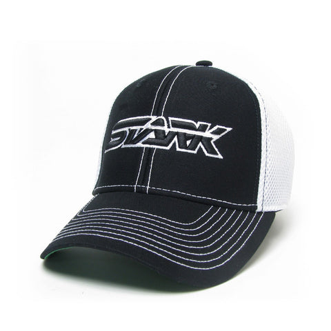 Stark Energy Fitted 3D Logo Hat