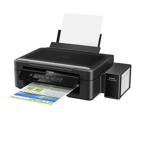 Epson L365 Color WiFi Multifunction Printer