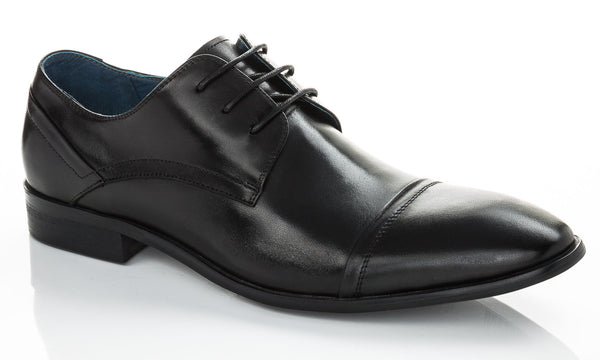 Oxford Lace-Up