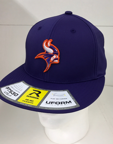 Missouri Valley Hat--Richardson PTS Lite w/Shooting Sports
