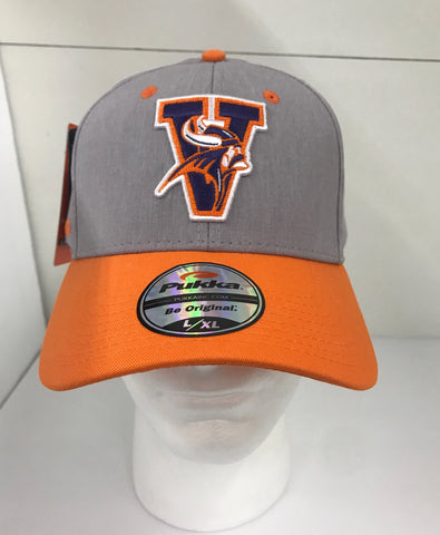 Missouri Valley Hat--Pukka A-FLex