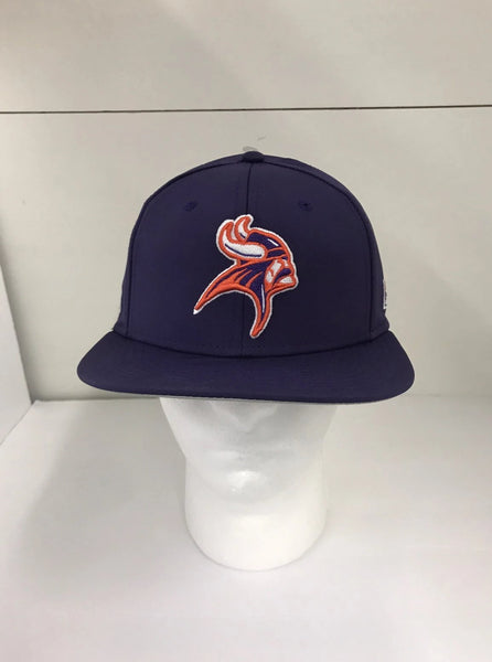 Missouri Valley Hat--The Game Valley Baseball Hat