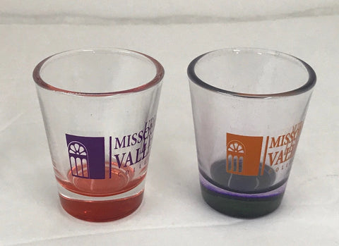 Copy of Missouri Valley Accessories--Shot Glasses