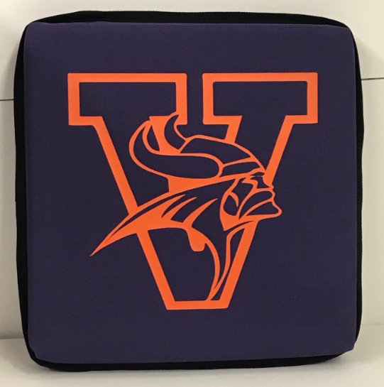Missouri Valley Seat Cushion
