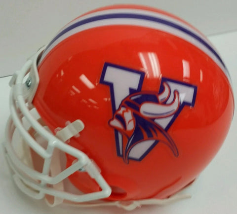Missouri Valley Accessories--Mini Helmets