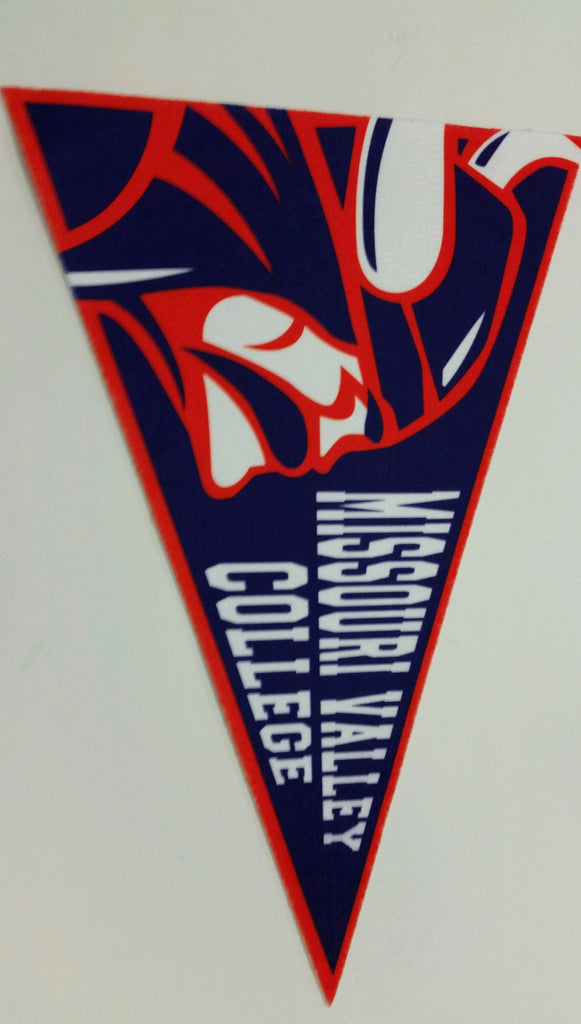 Missouri Valley Accessories--Pennants