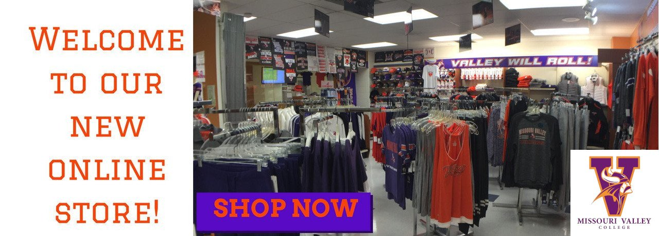 Viking Athletic Goods Missouri Valley College