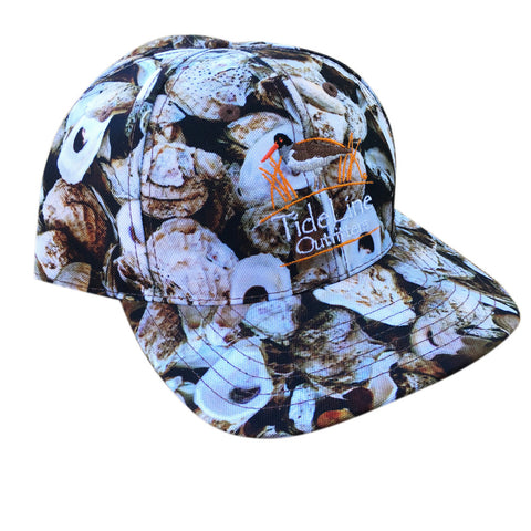 Half Shell Oyster Hat