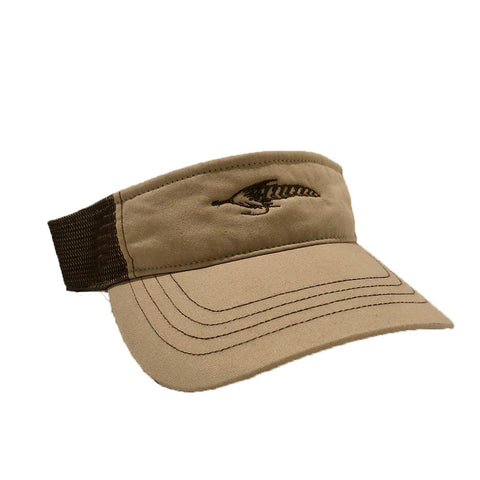 Super Fly Trucker Visor