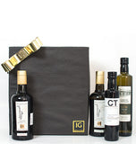 OLIVE OILS & VINEGAR. Special Tasting Box