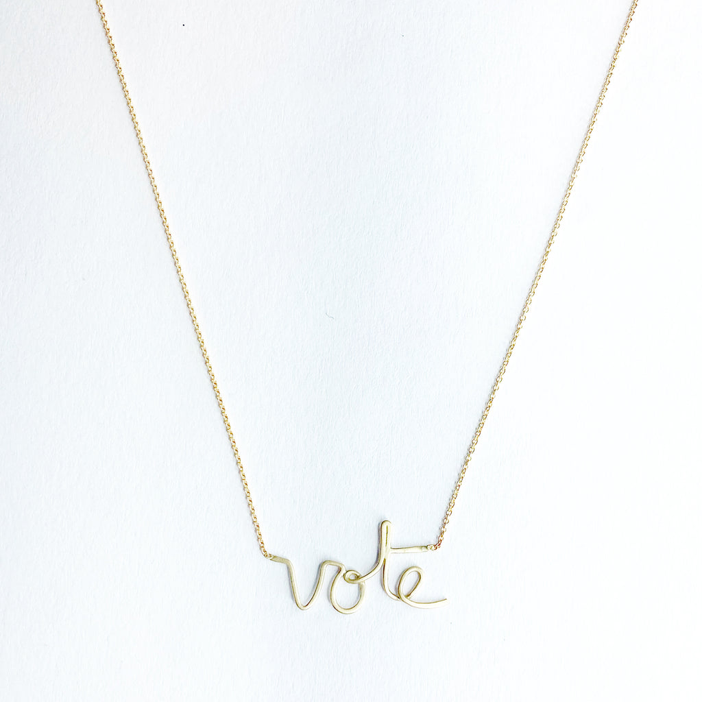 <!--NKvote-->vote necklace