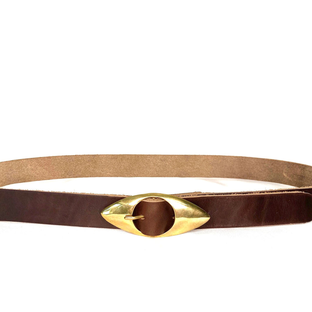 <!--BK002-->eye buckle belt