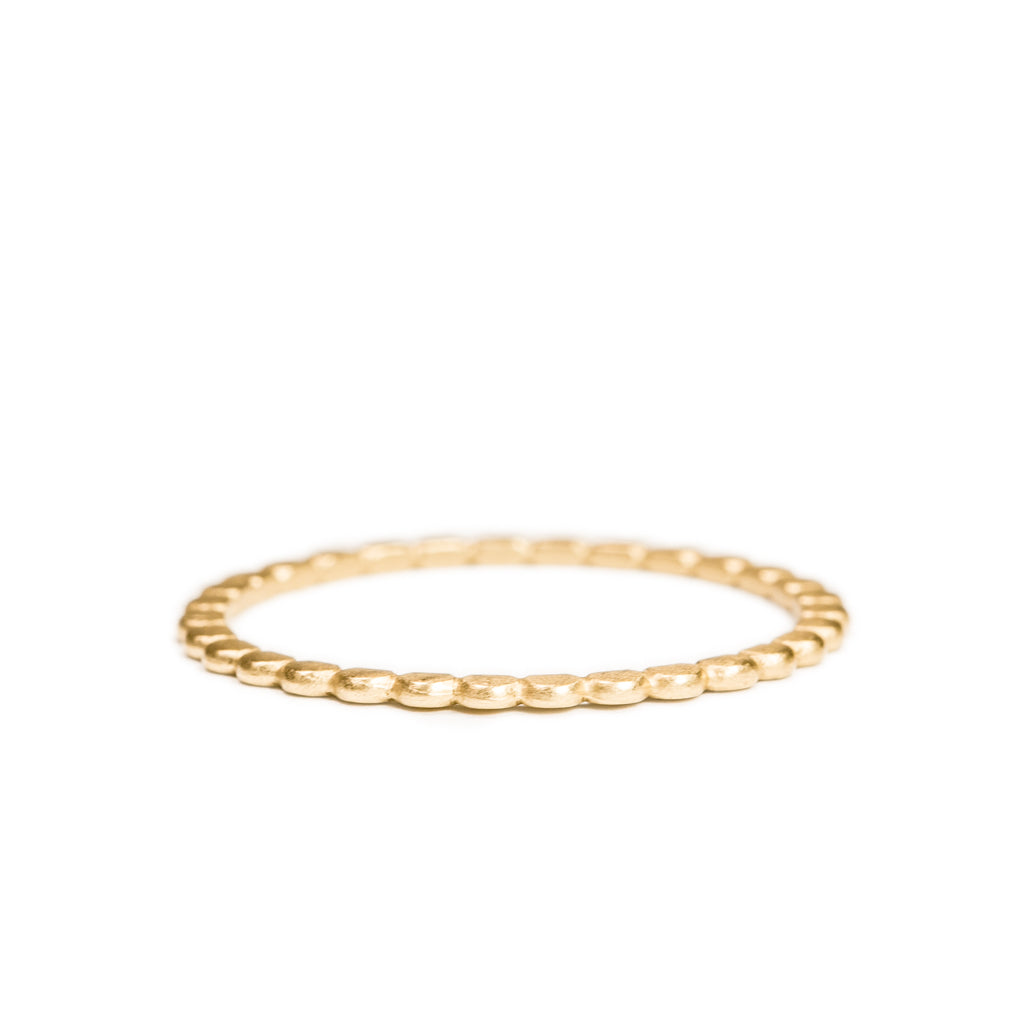 <!--RG575-->maya dot stacking ring