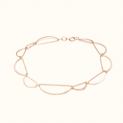 <!--BR565-->open slices bracelet