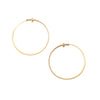<!--ER610-->small dainty hoop earrings