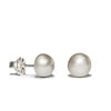 <!--ER582-->large bubble stud earrings