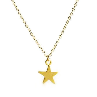<!--NK196-->shooting star necklace