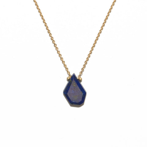<!--NK958-->single fragment necklace
