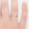 <!--RG623dia-->princess ring with diamonds