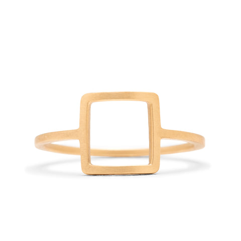 <!--RG760--> edgy square ring