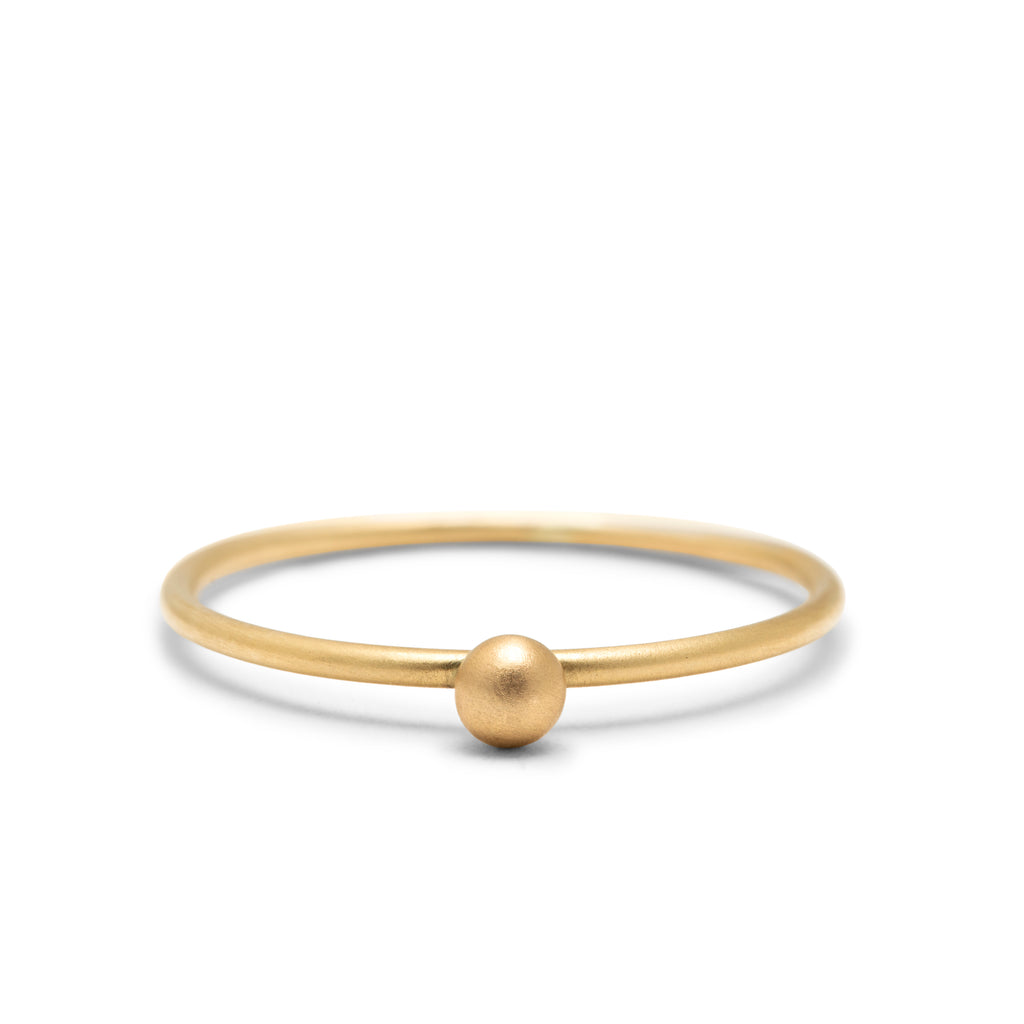 <!--RG752--> orb stacking ring