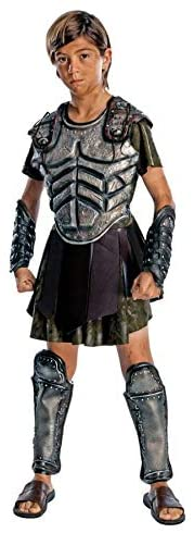 Clash Of The Titans Deluxe Child Perseus Costume
