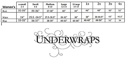 Underwraps Men's 55 Inch Hooded Cloak