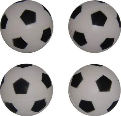 1 Dozen 70MM Soccer Ball Stress Balls