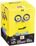 Kubros Despicable Me Minion Building Kit