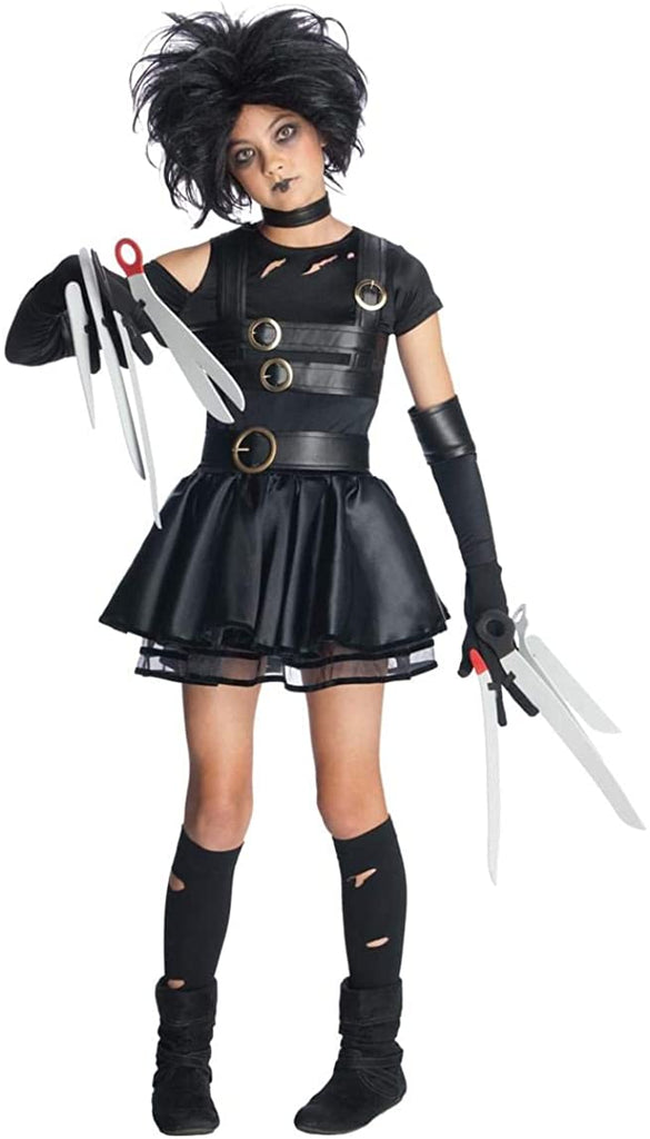 Miss Scissorhands Tween Costume - Medium